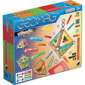Geomag - Confetti 32
