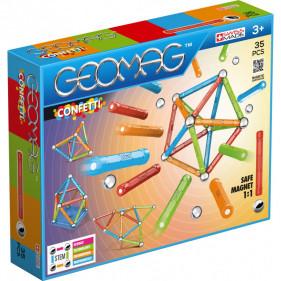 Geomag - Confetti 35