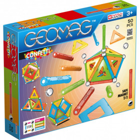 Geomag - Confetti 50