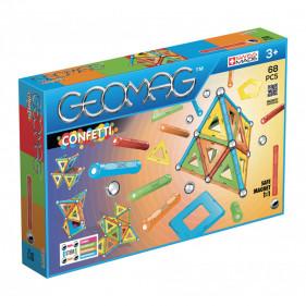 Geomag - Confetti 68