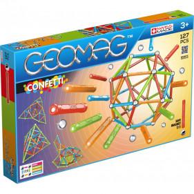 Geomag - Confetti 127