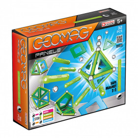 Geomag - Panels 32