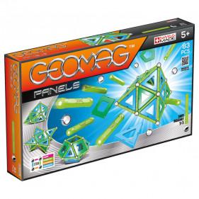 Geomag - Panels 83