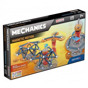 Geomag - Mechanics 146
