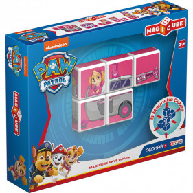 MAGICUBE Paw Patrol  Skye's Helicopter