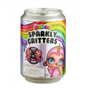Poopsie - Sparkly Critters