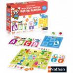 Jeux éducatifs pour enfants - La petite école 3 à 4 ans - Petite Section - Livraison rapide Tunisie