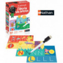 Jeux éducatifs pour enfants - La petite école 3 à 5 ans - J'écris les lettres - Livraison rapide Tunisie