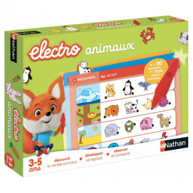 Electro Animaux