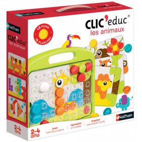 Clic educ Animaux