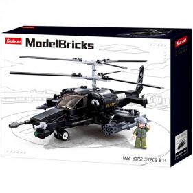 Model Bricks Army - 8X8 All Terrain Assault Vehicle