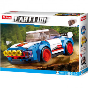 Cars : Rally Car