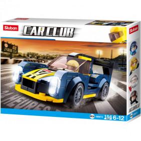 Cars : Endurance Race Car
