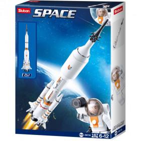 Space - Rocket/Thruster for Slubanship