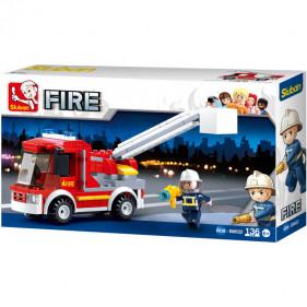 Pompier : Small Ladder