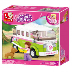 Girls : Camper