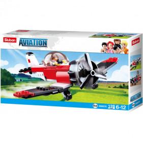 Aviation : Farm Plane