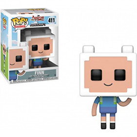 POP : Minecraft - Finn