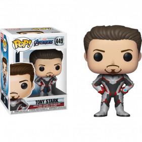 Marvel Avengers : Endgame - Iron Man