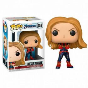 Marvel Avengers : Endgame - Captain Marvel