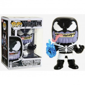 POP Marvel : Marvel Venom - Thanos