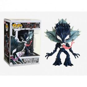 POP Marvel : Marvel Venom - Groot