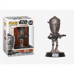 POP Star Wars : Mandalorian - IG-11