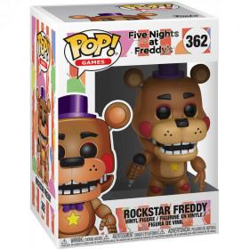 POP FNAF : Rockstar Freddy