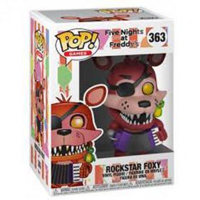 POP FNAF : Rockstar Foxy