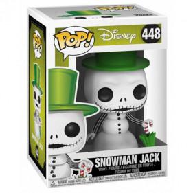 POP Disney : Jack Skellington