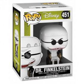 POP Disney : Dr. Finklestein