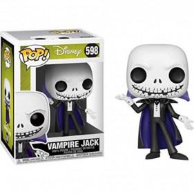 POP Disney : Vampire Jack