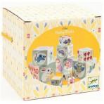 Jeux d'Eveil pour enfants - Cubes - BabyBloki - Livraison rapide Tunisie