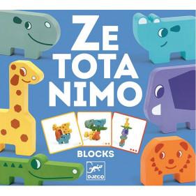 EDULUDO - Ze Totanimo