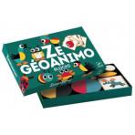 Jeux éducatifs pour enfants - Jeu en bois - Ze Geoanimo - Livraison rapide Tunisie