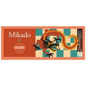 Jeu - Mikado