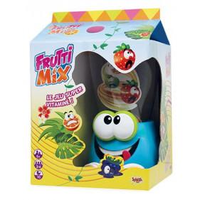 Jeu - Frutti Mix