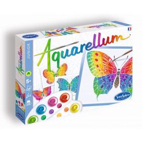 """AQUARELLUM JUNIOR """"Papillons"""""""