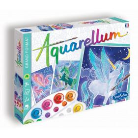 """Aquarellum """"Pegases"""""""