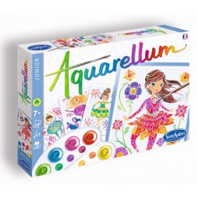 """AQUARELLUM JUNIOR """"Ballerines"""""""
