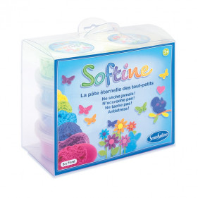 SOFTINE - 8 pots