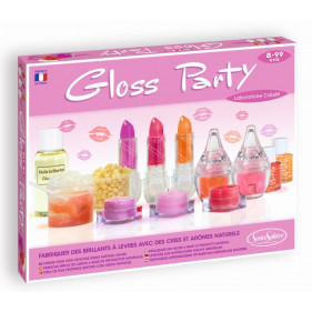 ATELIER MAQUILLAGE - GLOSS PARTY