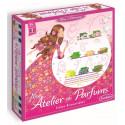 Loisirs créatifs pour enfants - ATELIER DE PARFUMS - FLEURS D'ORIENT - Livraison rapide Tunisie