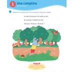 Livres pour enfants - Toute ma maternelle - Toute Petite Section 2-3 ans - Livraison rapide Tunisie