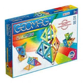 Geomag - RAINBOW 72