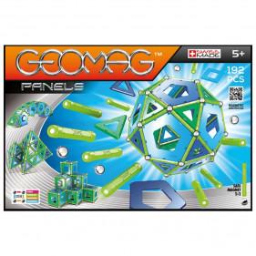 Geomag - Panels 192