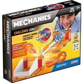 Geomag - Mechanics Challenge Goal