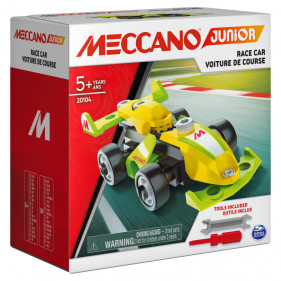 Meccano Junior - Voiture de course