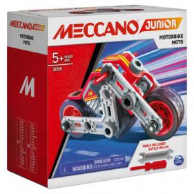 Meccano Junior - Moto