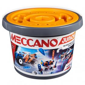 Meccano Junior - Baril 150 pièces